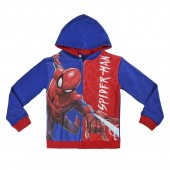 Camisola c/ capuz Marvel Spiderman