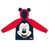 Camisola com capuz Mickey