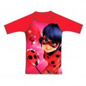 Camisola de banho Ladybug