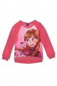 Camisola de impressão completa Frozen Disney