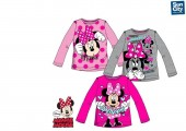Camisola Disney Minnie Dots Sortido