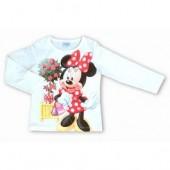 Camisola Disney Minnie Flowers