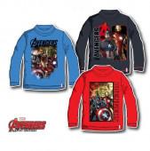 Camisola Gola Alta Avengers sortido