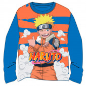 Camisola Manga Comprida Naruto