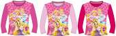 Camisola Manga Comprida Princesas Disney Sortida