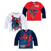 Camisola Marvel Spiderman - sortido