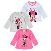 Camisola Minnie bebé Disney - sortido