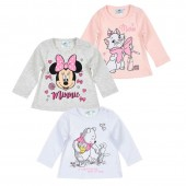 Camisola Minnie Disney - sortido
