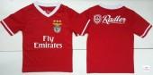 Camisola Replica Criança SLB Benfica (116 cms)