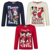 Camisola sortidas Minnie Disney