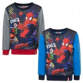 Camisola  Spiderman Marvel - sortido