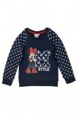 Camisola Sweatshirt Minnie - Style