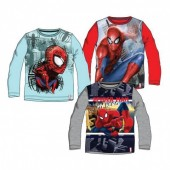 Camisola Sweatshirt Spiderman - sortido
