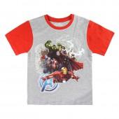 Camisola T-Shirt Avengers
