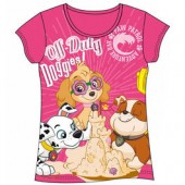 Camisola T-Shirt Patrulha Pata Doggies