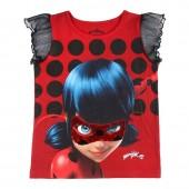 Camisola T-shirt Premium Ladybug