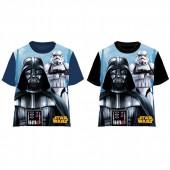 Camisola T-Shirt Star Wars 10 Und.