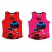 Camisola verão Ladybug