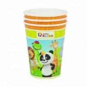 Canal Panda Copos (8 und.)