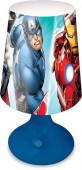 Candeeiro de Mesa Avengers
