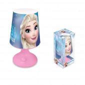 Candeeiro Led 18.5 cm Elsa Frozen