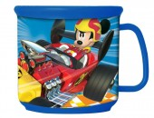 Caneca 350 ml Mickey Racing