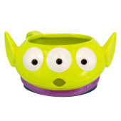 Caneca 3D Alien Toy Story