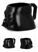 Caneca 3D plástico Darth Vader Star Wars