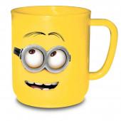 Caneca Amarela Minion
