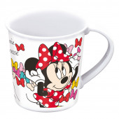 Caneca Baby Microondas Minnie Disney