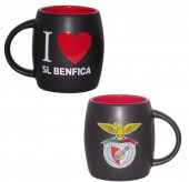 Caneca Barril Benfica