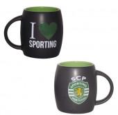 Caneca Barril Sporting