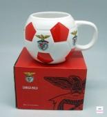 Caneca Bola Benfica