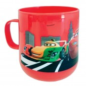 Caneca Cars Mc Queen