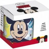 Caneca Cerâmica do Mickey Disney - 360ml