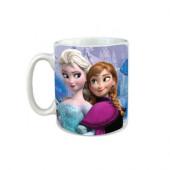 Caneca Cerâmica Frozen Disney