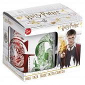 Caneca Cerâmica Harry Potter 325ml