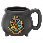 Caneca Cerâmica Harry Potter Pote 480ml