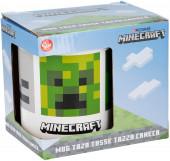 Caneca Cerâmica Minecraft 325ml