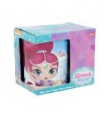 Caneca Cerâmica Shimmer and Shine 325ml