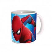 Caneca Cerâmica Spiderman