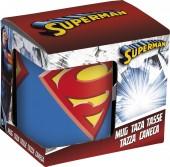 Caneca Cerâmica Superman - Icon