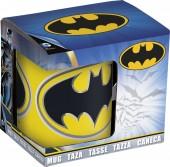 Caneca de cerâmica Batman - Logo