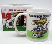 Caneca Desportiva do Futebol Clube do Porto