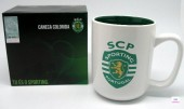 Caneca do Sporting