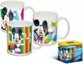 Caneca em cerâmica de Mickey Mouse - sortido