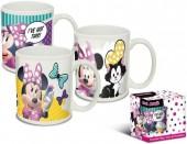 Caneca em cerâmica de Minnie Mouse - Sortido