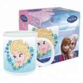 Caneca Frozen Elsa Ceramica