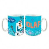 Caneca Frozen Olaf Blue