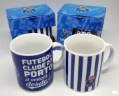 Caneca Futebol Clube Porto 1893